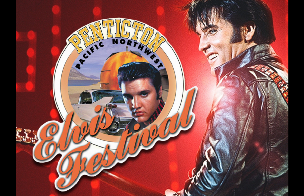 Pacific Northwest Elvis Festival
